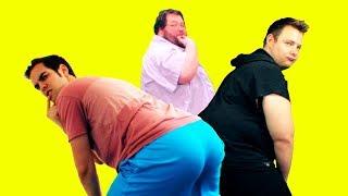 THICC feat: Boogie2988, Jacksfilms, Tomska, Dan Bull, Ashens