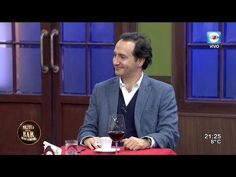 Ignacio Munyo y Robert Moré