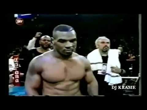 2pac V.S Mike Tyson - Let's Get Ready 2 Rumble (Eye Of The Tiger Remix) By Dj Krasie