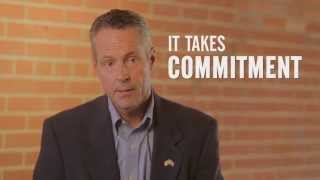 Ed Murray - Prepared to Serve Wyoming