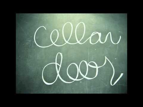 Donnie Darko OST Cellar Door & Donnie Darko OST: Cellar Door - YouTube