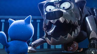 Distracting Ugly Dog Scene - UGLYDOLLS (2019) Movie Clip thumbnail