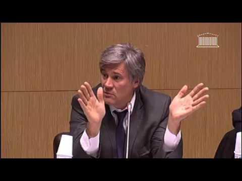 OPECST : Auditions sur l'étude sur le maïs transgénique NK 603 du 19/11/2012