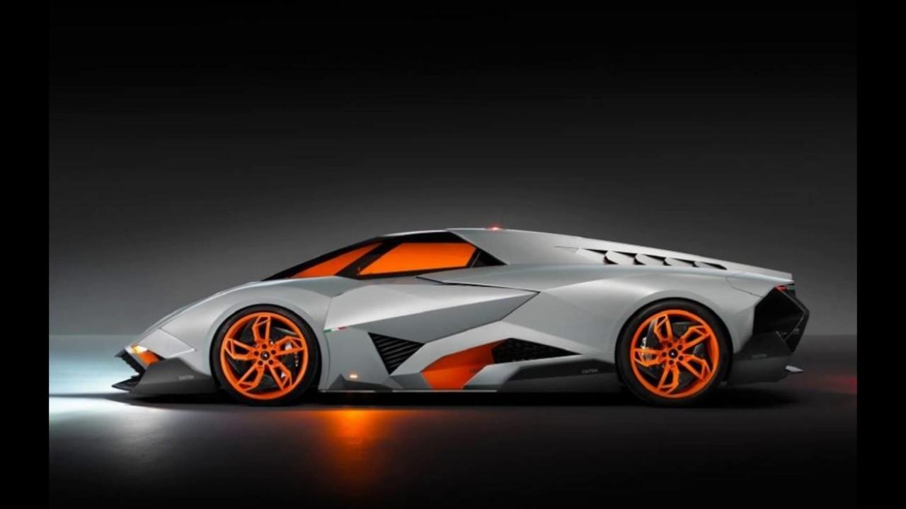 The 2020 Lamborghini New Jarama Concept ??
