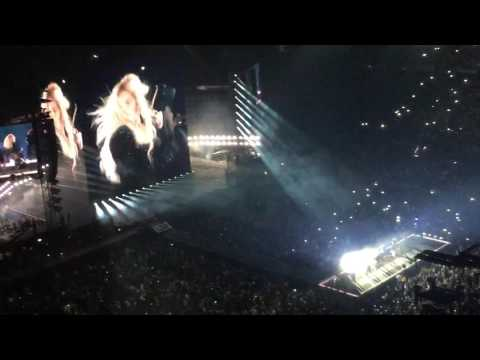 Formation: Formation Tour Live New Orleans.