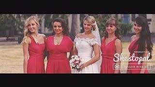 Dasha&Dima wedding