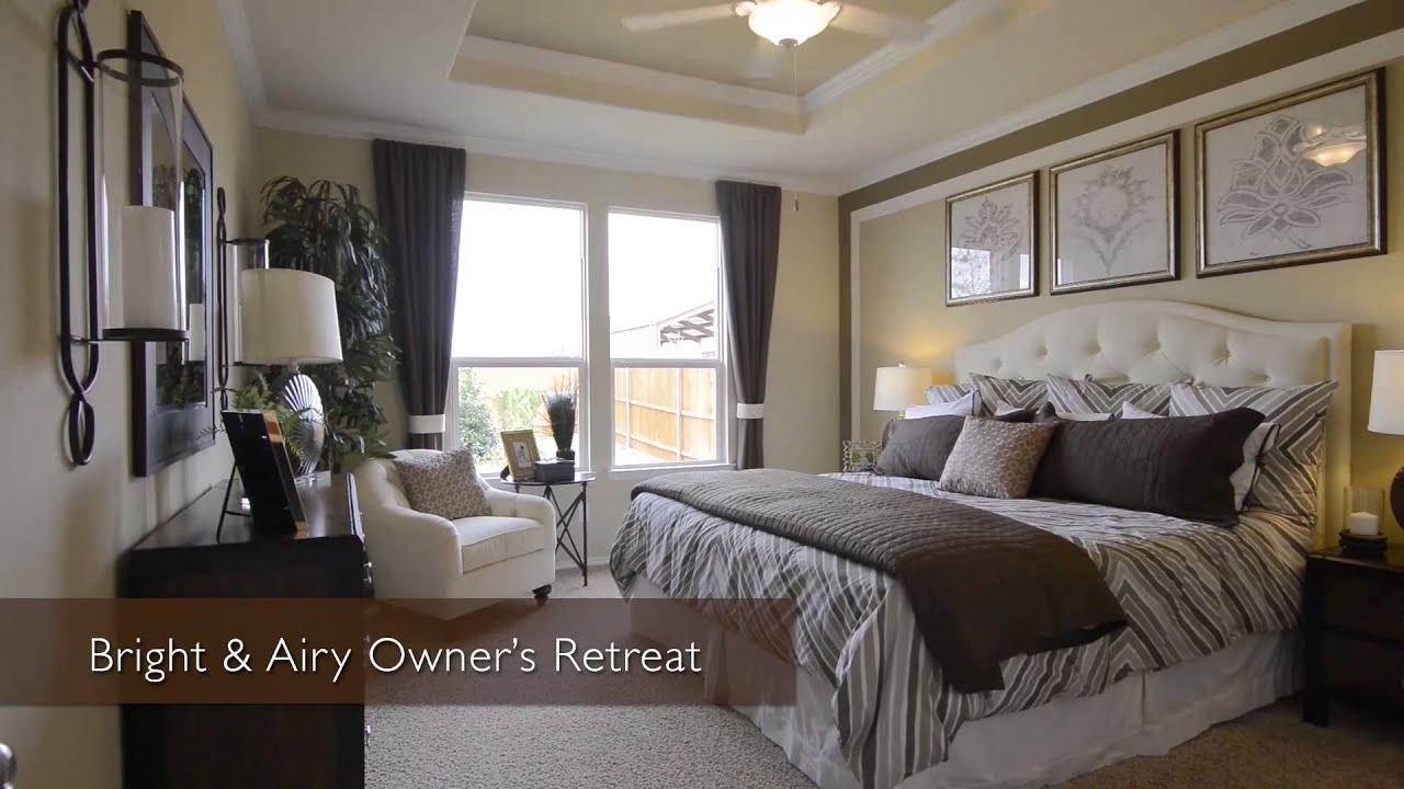 New Single Family Homes By Centex