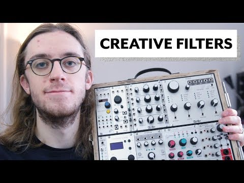 3 Unexpected Ways To Use Filters