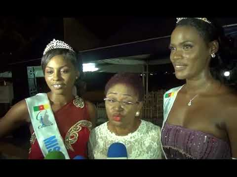 COMICA ELECTS MISS SOUTH WEST AND LITTORAL