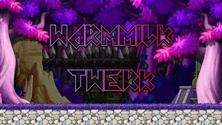 VVarmMiiK Twerks for us