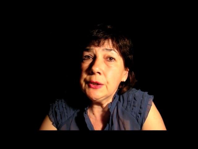 Изображение предпросмотра прочтения – АллаГромова читает отрывок изпроизведения «Кому на Руси жить хорошо» Н.А.Некрасова