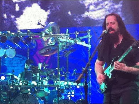 Dream Theater announce UK/Euro 2020 tour 'The Distance Over Time Tour'...!