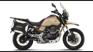Moto Guzzi V85TT Travel Edition | Motosx1000