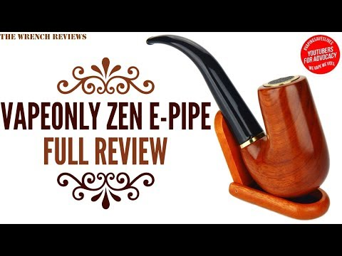 Vapeonly Zen Vpipe Review