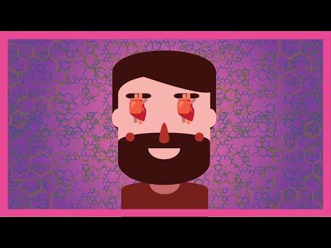 Reacciones químicas del amor