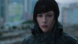 Ghost in the Shell Trailer (Vlad Kagoshima OST)