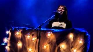 Kate Nash - We Get On - Live in São Paulo (HSBC Brasil) - 25.02.2011