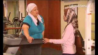 London Weight Management - Bisikan Hati Episode 3