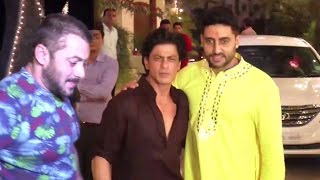 INSIDE Video: Bollywood DIWALI Party 2015 | Salman, Shahrukh, Aamir Katrina, Hrithik