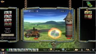 [Let's Play] Zagrajmy w Warlords IV Bohaterowie Etherii [HD] cz.1