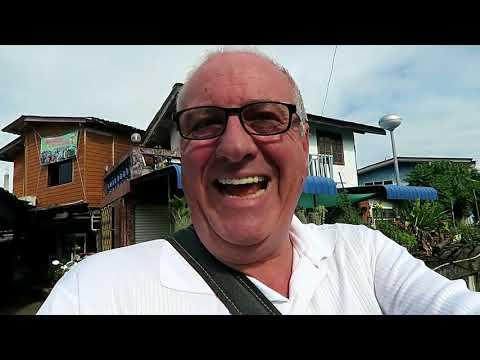 PATTAYA, THE VERY END OF NAKLUA ROAD, THE OLD TOWN ! Vlog 232