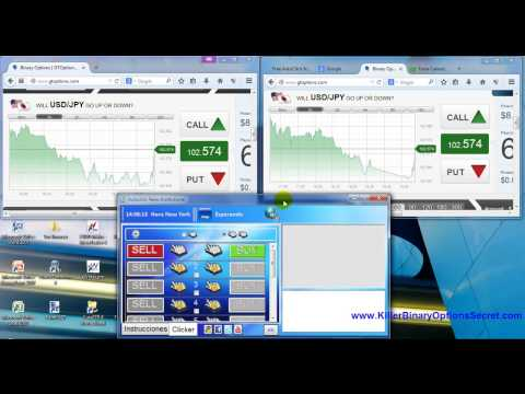 ⭐️forex binary options strategy 2017