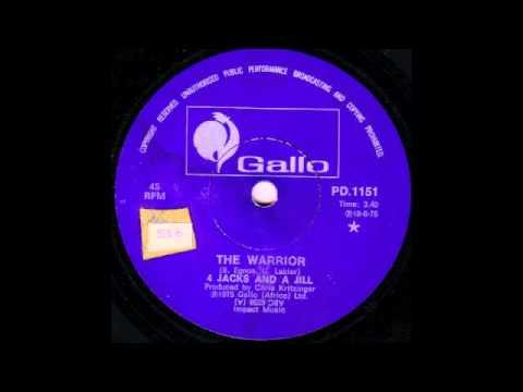 4 Jacks and a Jill - The Warrior.m4v