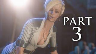 Batman Arkham Origins Gameplay Walkthrough Part 3 - Enigma (PC)