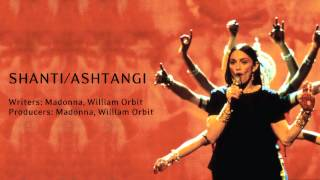 Shanti Ashtangi - Instrumental