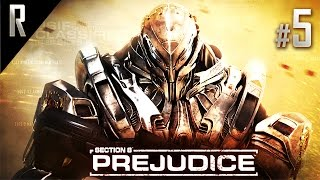 ► Section 8: Prejudice - Walkthrough HD - Part 5