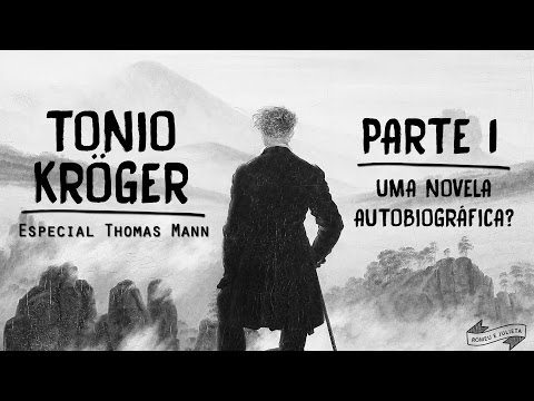 Trailer do filme Tonio Kröger