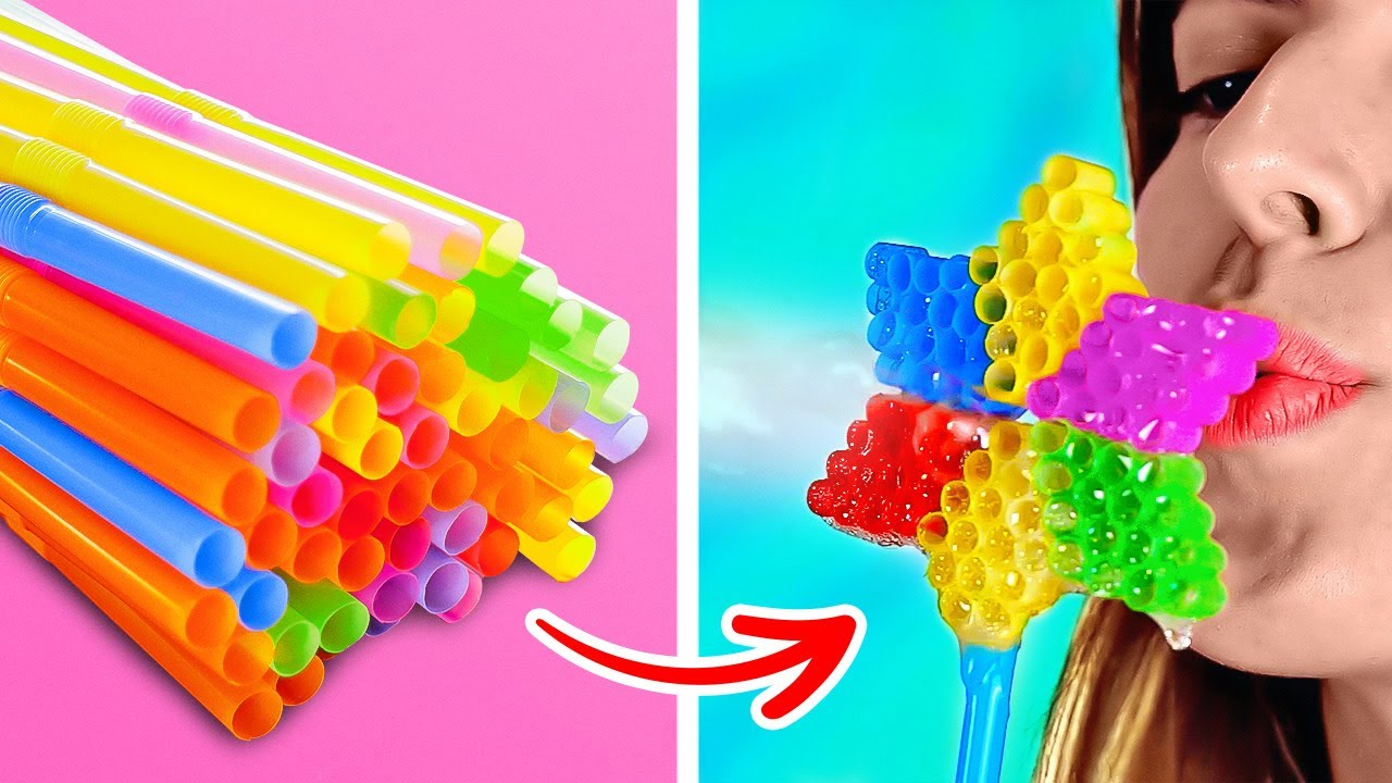Cool Ways To Reuse Everyday Things