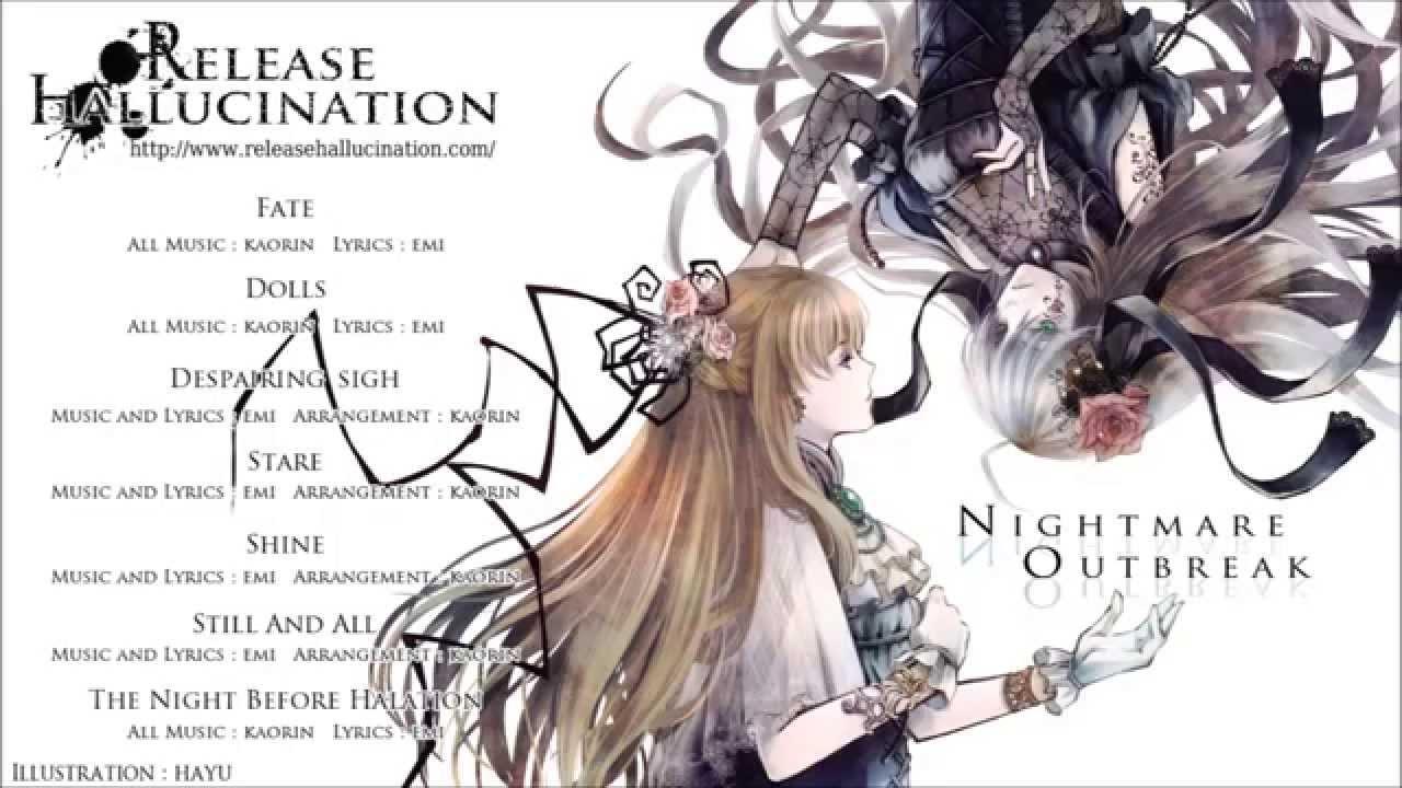 Nightmare Outbreak-Release Hallucination