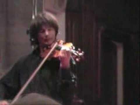 Liviu Prunaru plays Mozart Rondo