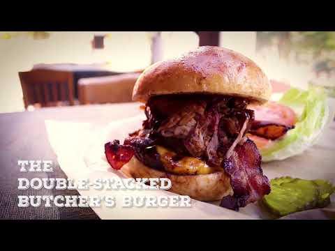 Behind the Scenes: Butcher's Burger