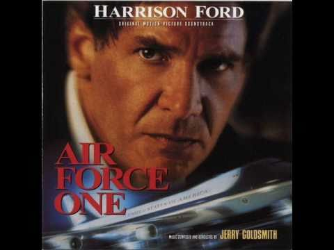 Jerry Goldsmith  Air Force One Soundtrack  Radek is Free