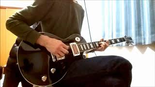 Youth Quake(Scott Weiland and The Wildabouts) Guitar Cover