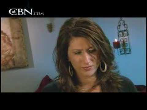 Looking for Love  Testimony  CBN.com