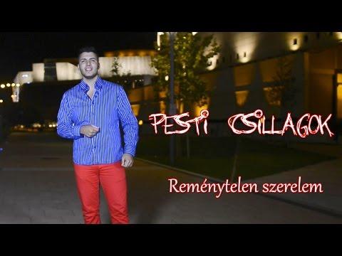 Pesti Csillagok-Kis Zsiga-Reménytelen szerelem Official ZGstudio video letöltés
