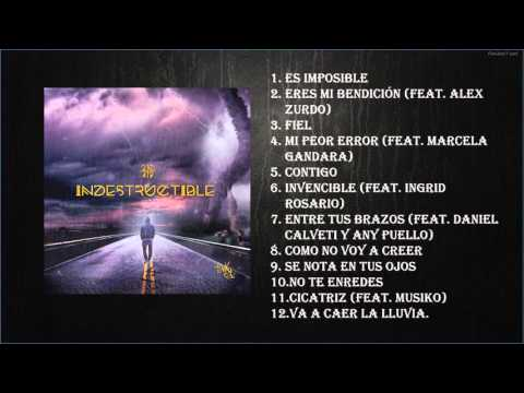 Funky-Indestructible (2015) Completo