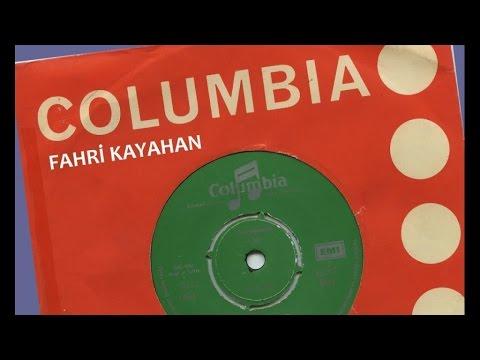 Fahri Kayahan - Karagözlüm (Official Audio)