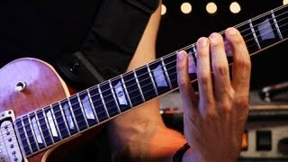 How to Improve Speed on Guitar | Heavy Metal Guitar