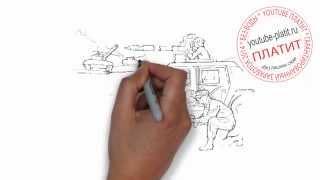 Война нарисованных человечков  Как нарисовать солдата на войне(, 2014-08-08T04:35:26.000Z)