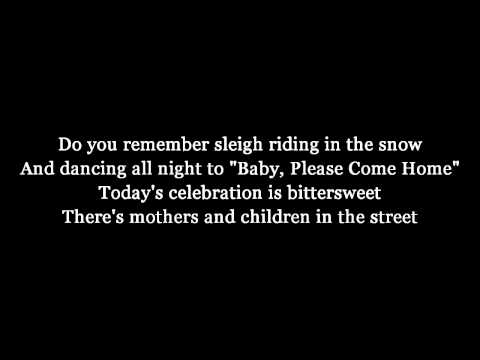 Home Alone Soundtrack - All alone on Christmas - Lyric [HD]
