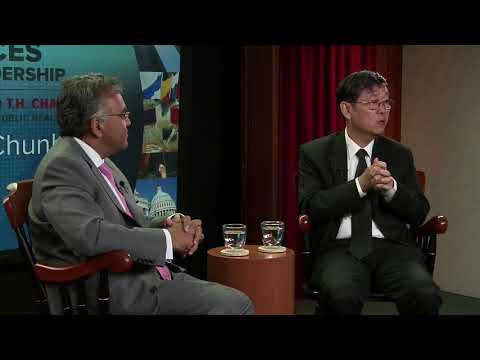 Universal Health Care: Thailand's Road to Sustainability