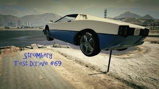 Stromberg Test D(r)ive #69 - A film by Kevin61961 | GTA Online | Rockstar Editor | LSSO