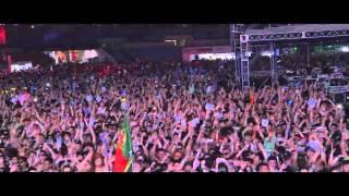 Avicii Wake Me Up Live Video