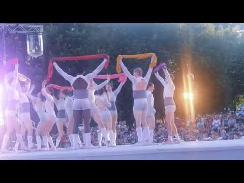 Phénix part 2 - Montreal Completement Cirque