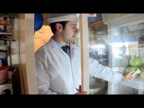Food Inspectors Series 2: Episode 4 - The Best Documentary Ever