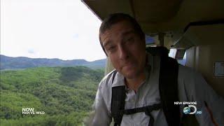 Man vs Wild - Season 6 Episode 4 - Borneo Jungle